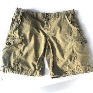 POLO RL | Cargo Shorts